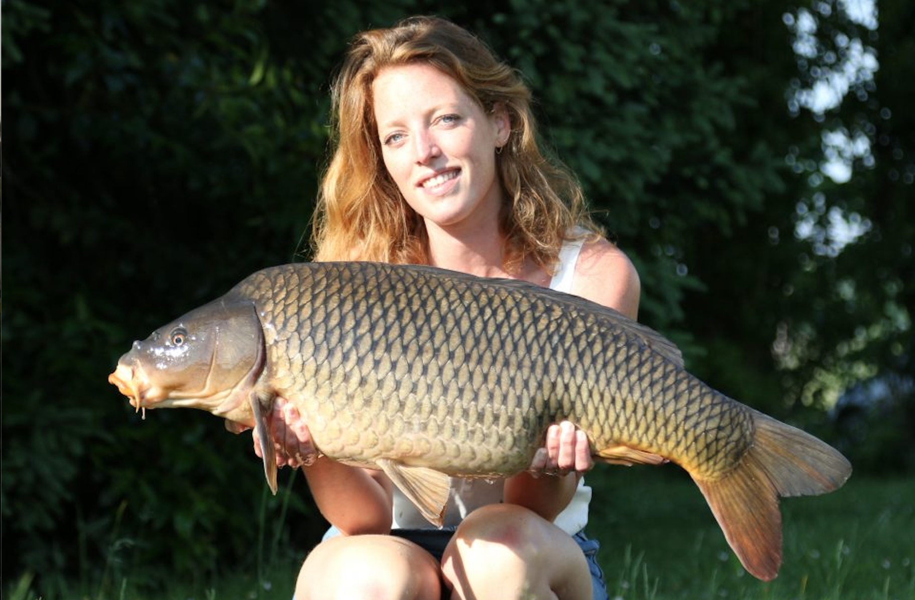 Carpfishing france holiday villa
